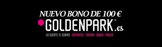 bono goldenpark 2017