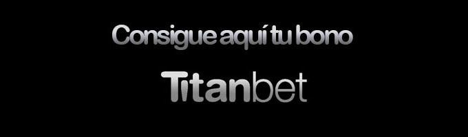 bono titanbet 2017