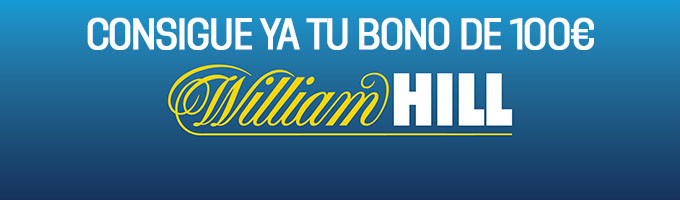 bono william hill 100