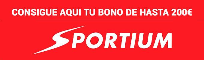 sportium bono 200