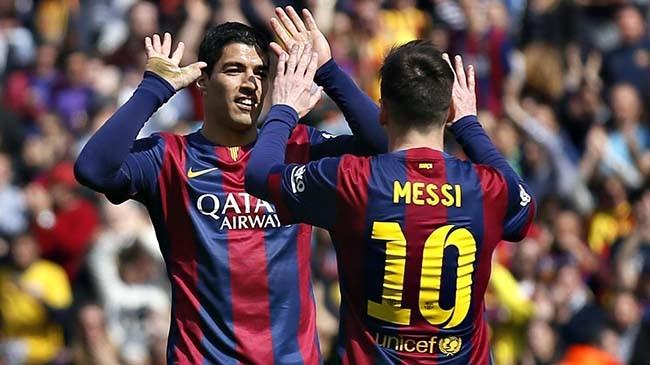 barcelona lider liga