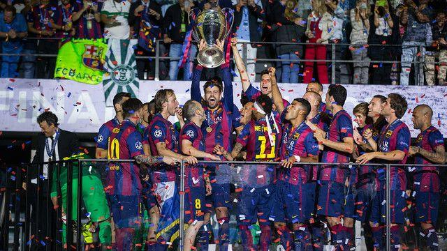 fc barcelona ganador champions league 2015