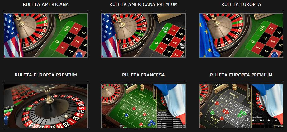 Gambling dog races