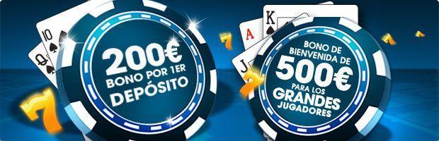 bono william hill casino