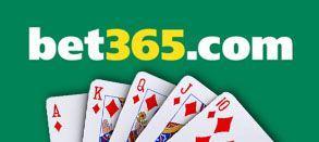 logo bet365 poker