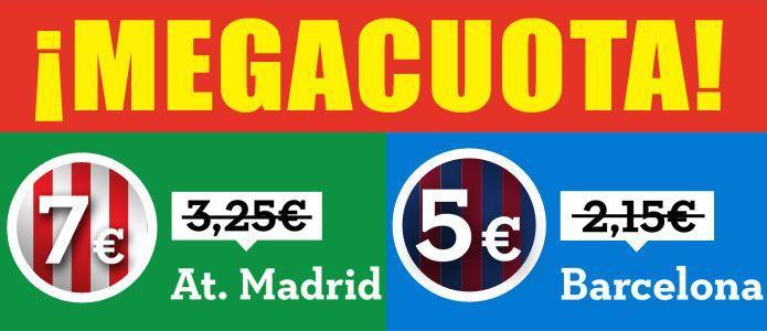 megacuota atletico barcelona