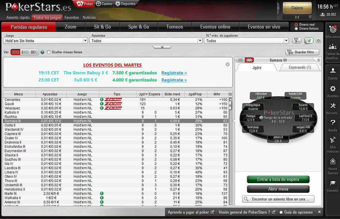 pokerstars 1