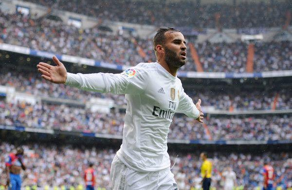 jese real madrid levante