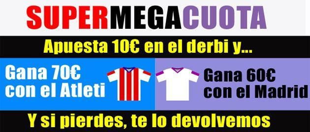 megacuota atletico real madrid