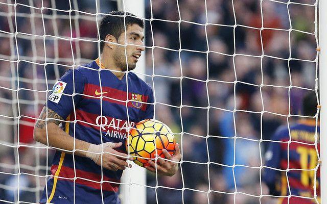 barcelona lider