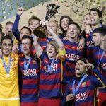 barcelona campeon del mundo 2015