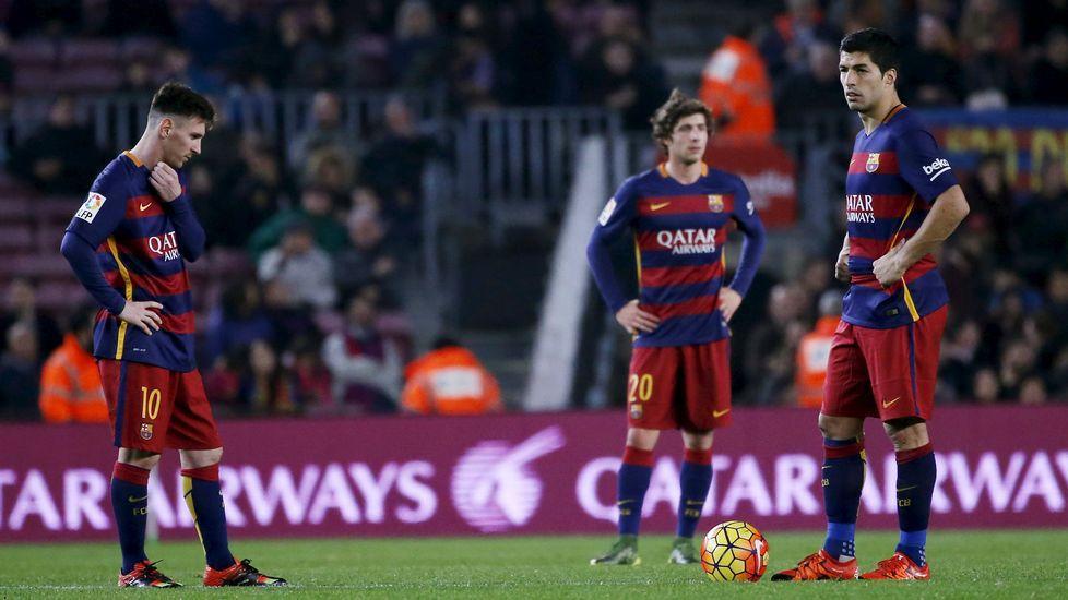 barcelona deportivo