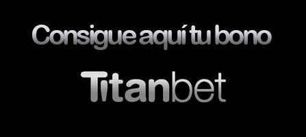 bono titanbet 2016