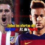 ofertas barcelona atleti