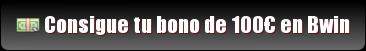 bono bwin 100