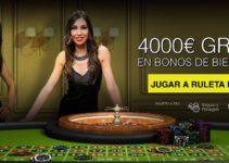 Titanbet Casino: No muy atractivo