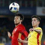 españa rumania apuestas deportivas