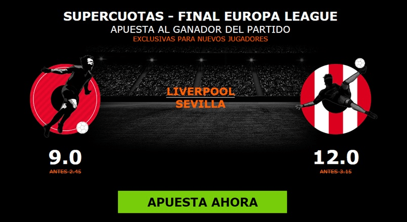 888 sport europa league liverpool sevilla