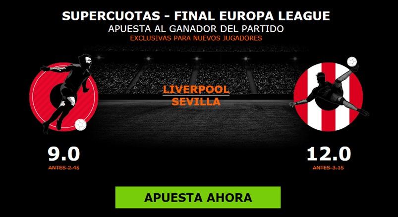 888 sport europa league liverpool sevilla