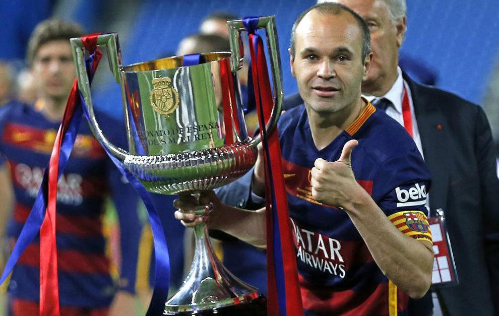barcelona campeon copa rey 2016 apuestas