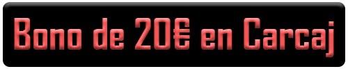 bono carcaj 20 euros 2