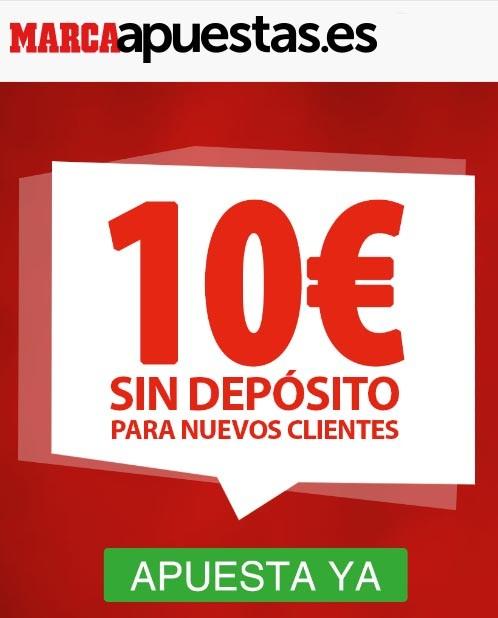 marca-apuestas-10-euros-sin-deposito