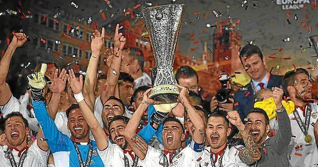 sevilla campeon europa league