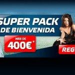 superpack suertia 2016