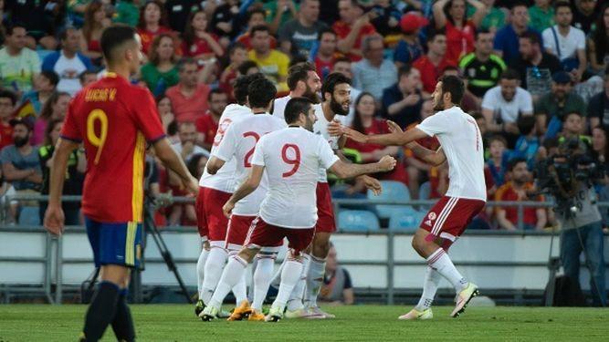 españa georgia apuestas deportivas