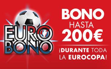 euro bono sportium eurocopa