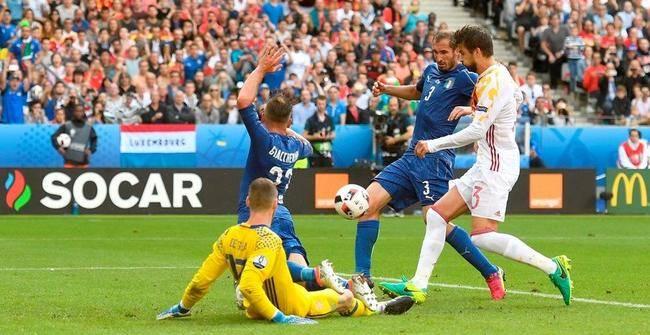italia gana a españa eurocopa