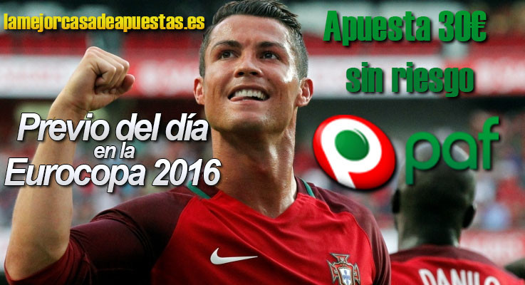 previo eurocopa portugal paf
