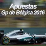 apuestas gp de belgica f1 2016