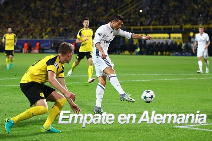 borussia-real-madrid-empate