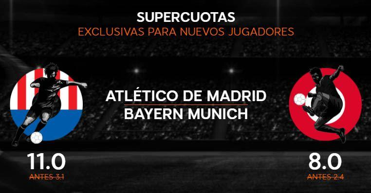 supercuotas-atletico-de-madrid-bayern-munich