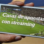 casas de apuestas con streaming