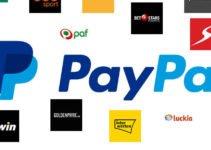 Casas de apuestas con Paypal y Paysafecard