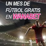 promocion wanabet bein connect