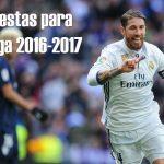 apuestas liga futbol 2016-2017