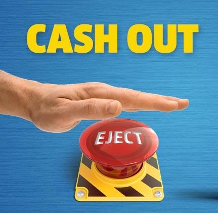 casas de apuestas que permiten cerrar apuesta cashout