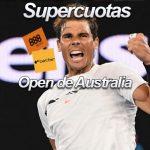 supercuotas open de australia 2017 b