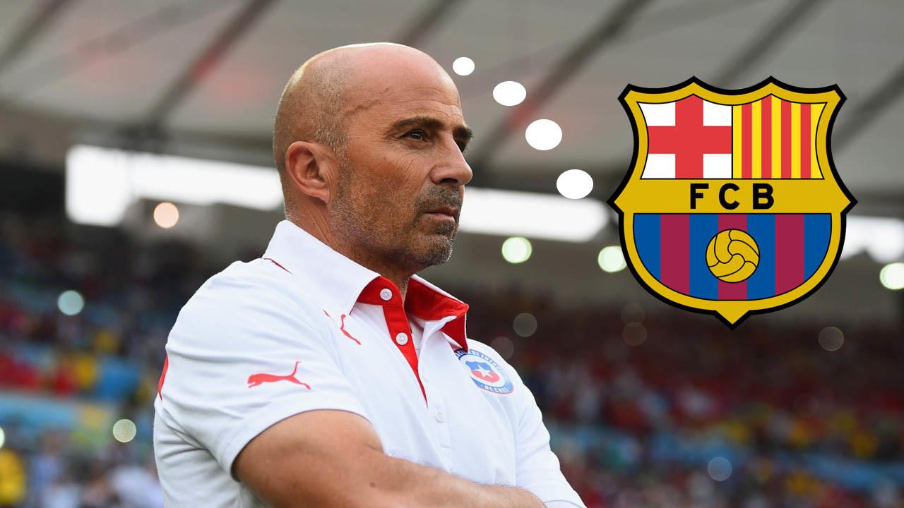 apuestas entrenador barcelona