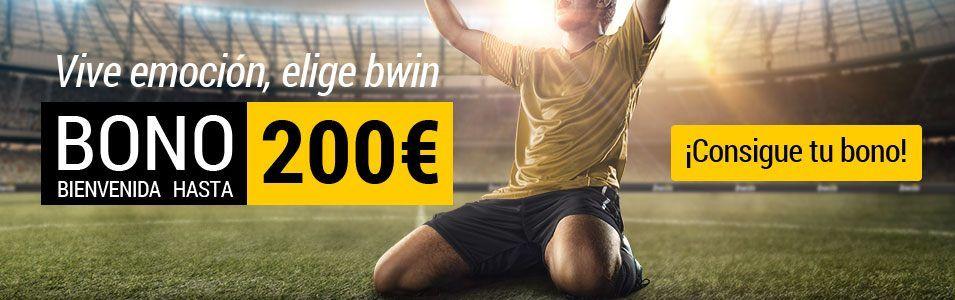bono bwin 200 euros