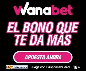 wanabet bono
