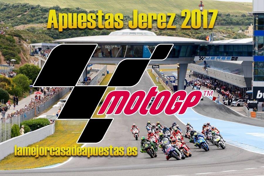 apuestas motogp jerez españa 2017