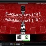 blackjack circus
