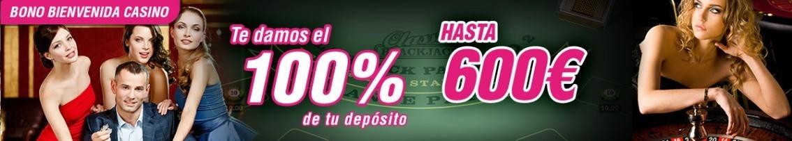 bono wanabet casino