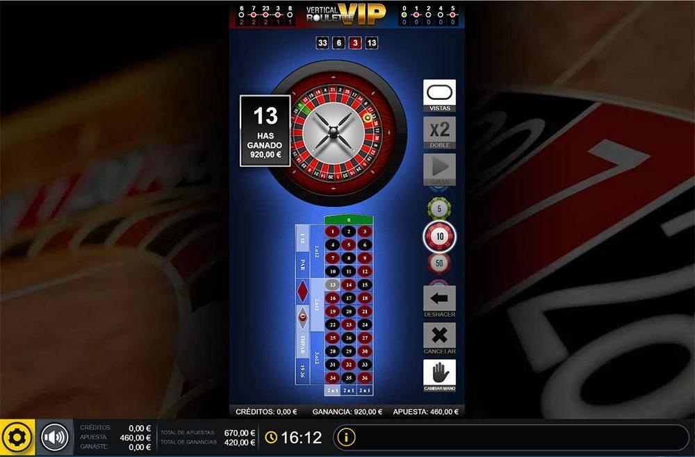 casino circus.es