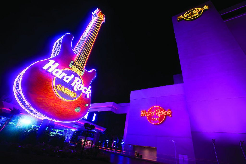 hard rock casino barcelona
