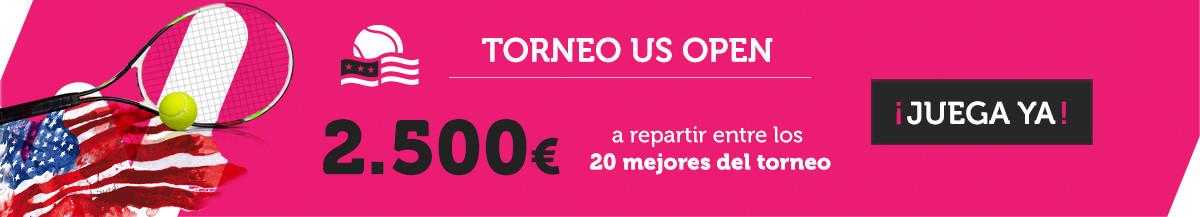 2500 euros wanabet us open
